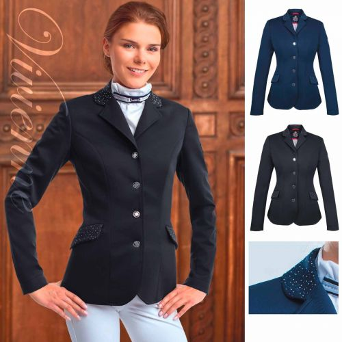 FairPlay Turnierjacket Vivienne