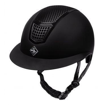 FairPlay QUANTINUM™ Carbon wide-visor