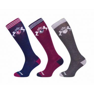FairPlay Socken Royal