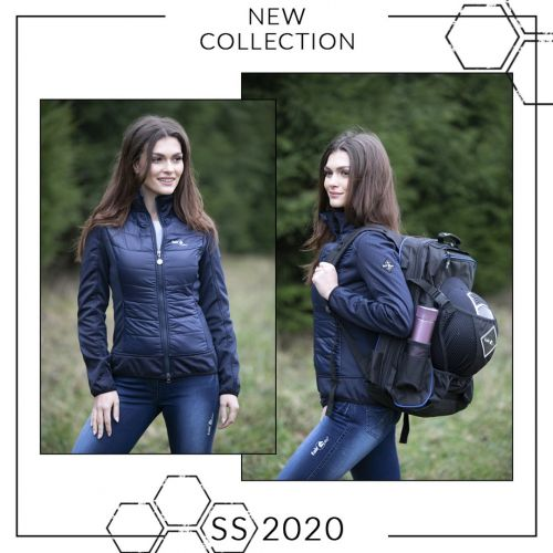 FairPlay Softshell Jacke Stephanie
