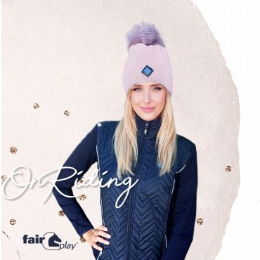 FairPlay Jacke Shia