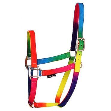 FairPlay Halfter Rainbow