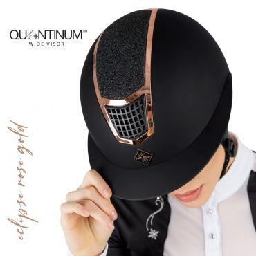 FairPlay QUANTINUM™ Eclipse Rosegold wide-visor