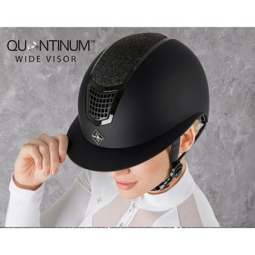 FairPlay QUANTINUM™ Eclipse wide-visor